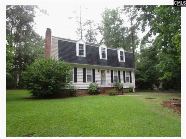 116 Shadowpine Road, Columbia, SC 29212 (MLS #456349) :: RE/MAX AT THE LAKE