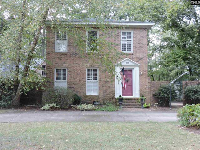 221 Hampton Trace Lane, Columbia, SC 29209 (MLS #456369) :: Home Advantage Realty, LLC