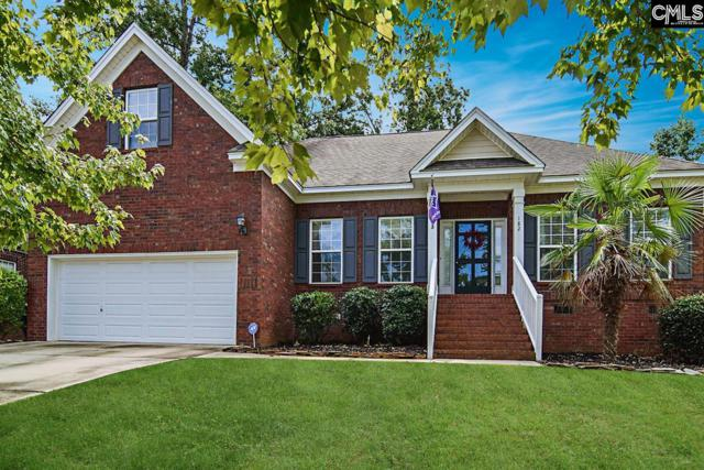 182 Foxworth Dr, Lexington, SC 29072 (MLS #456381) :: Home Advantage Realty, LLC