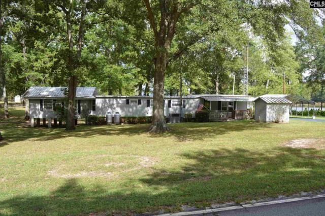 1995 Rockbridge Road, Ridgeway, SC 29130 (MLS #456382) :: Home Advantage Realty, LLC