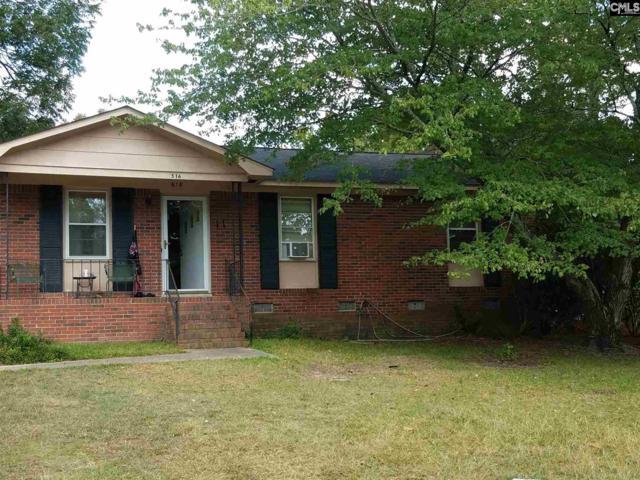 516 Marksbury Drive, Columbia, SC 29203 (MLS #456389) :: Home Advantage Realty, LLC