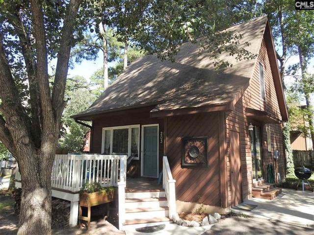 203 Walnut Creek Circle, Lexington, SC 29073 (MLS #456400) :: Home Advantage Realty, LLC