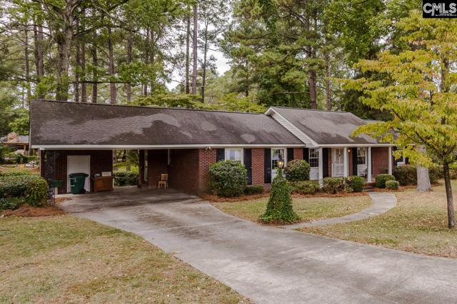6705 Wedgefield Road, Columbia, SC 29206 (MLS #456401) :: Home Advantage Realty, LLC