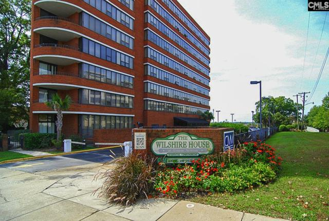 1100 Wheat Street #407, Columbia, SC 29201 (MLS #456402) :: The Neighborhood Company at Keller Williams Columbia