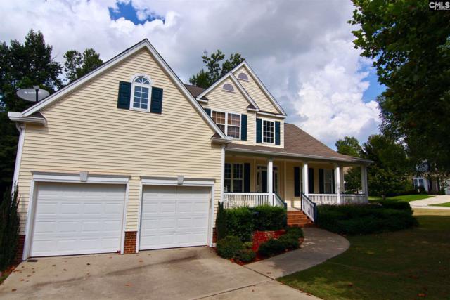 100 Mill House Lane, Lexington, SC 29072 (MLS #456408) :: RE/MAX AT THE LAKE