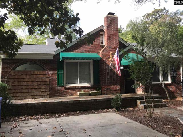 2821 Lincoln Street, Columbia, SC 29201 (MLS #456422) :: The Olivia Cooley Group at Keller Williams Realty