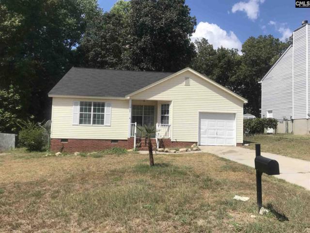 305 Trowbridge, Columbia, SC 29229 (MLS #456443) :: Home Advantage Realty, LLC