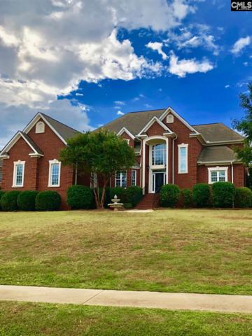110 Old Carrington Parkway, Lexington, SC 29072 (MLS #456446) :: The Olivia Cooley Group at Keller Williams Realty