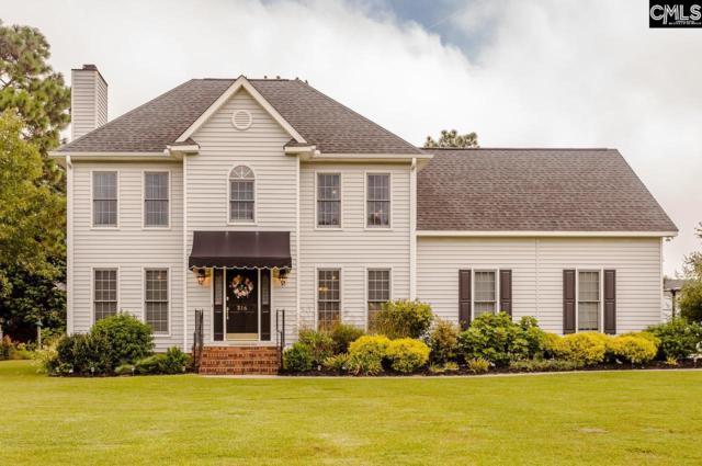 216 Bridlewood Court, Lexington, SC 29072 (MLS #456448) :: Home Advantage Realty, LLC