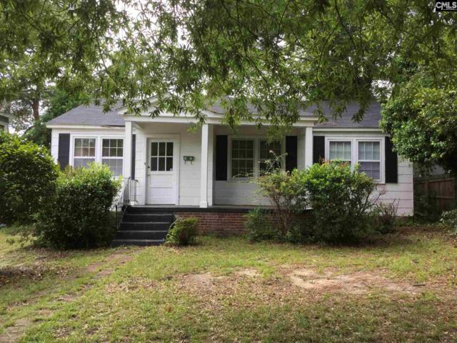 1111 Fairview Drive, Columbia, SC 29205 (MLS #456454) :: Home Advantage Realty, LLC