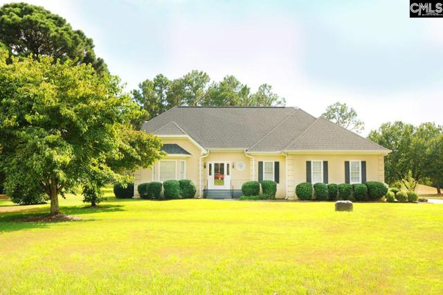 1105 Valhalla Drive, Columbia, SC 29229 (MLS #456487) :: RE/MAX AT THE LAKE
