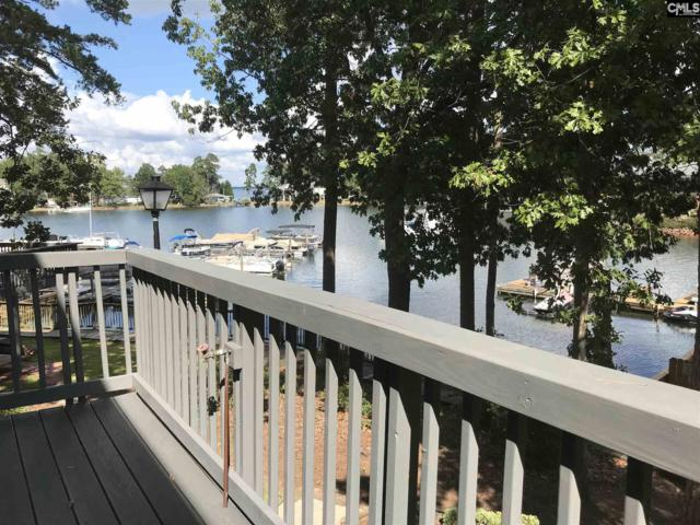 301 Harbor Heights Drive 2B, Lexington, SC 29072 (MLS #456500) :: RE/MAX AT THE LAKE