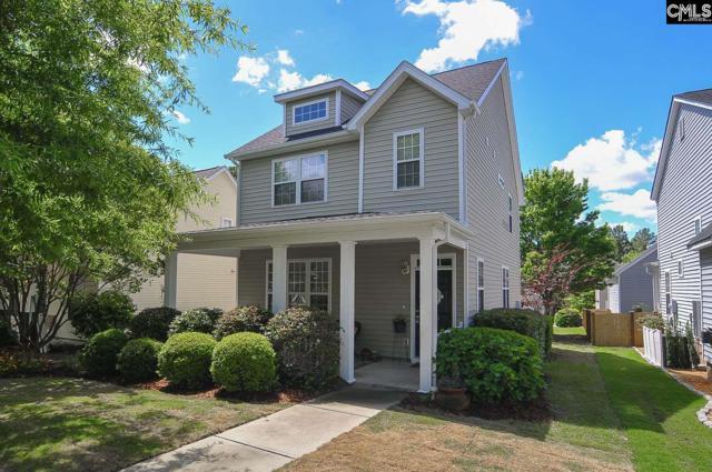 325 Castleburg Lane, Columbia, SC 29229 (MLS #456505) :: The Olivia Cooley Group at Keller Williams Realty