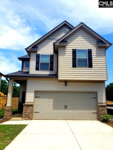 227 Bickley View Court #28, Chapin, SC 29036 (MLS #456513) :: Home Advantage Realty, LLC