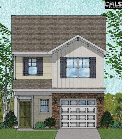 288 Liberty Ridge Drive Lot #159, Elgin, SC 29045 (MLS #456518) :: Home Advantage Realty, LLC