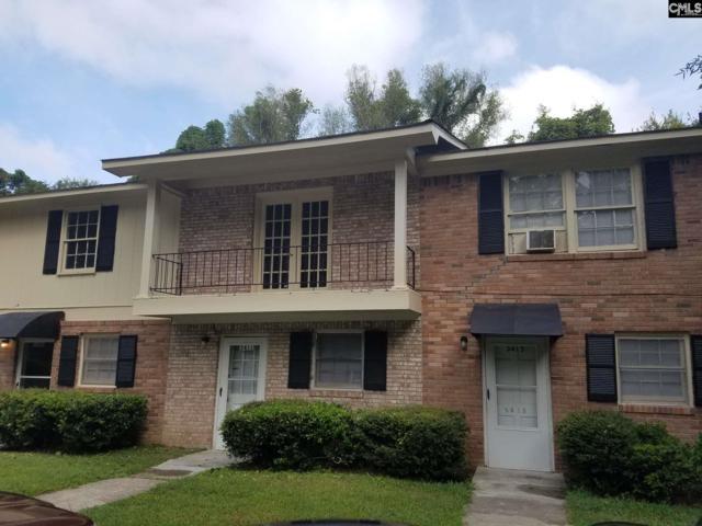 3409 Brookwood Ct, Forest Acres, SC 29204 (MLS #456534) :: Home Advantage Realty, LLC