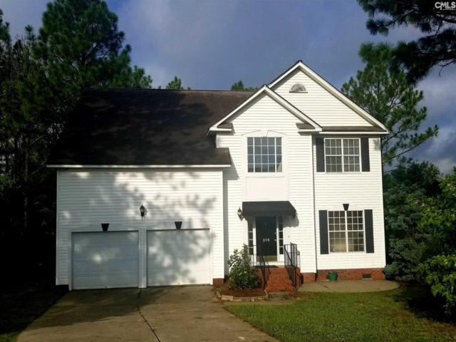 209 Glendevon Way, Columbia, SC 29229 (MLS #456545) :: EXIT Real Estate Consultants