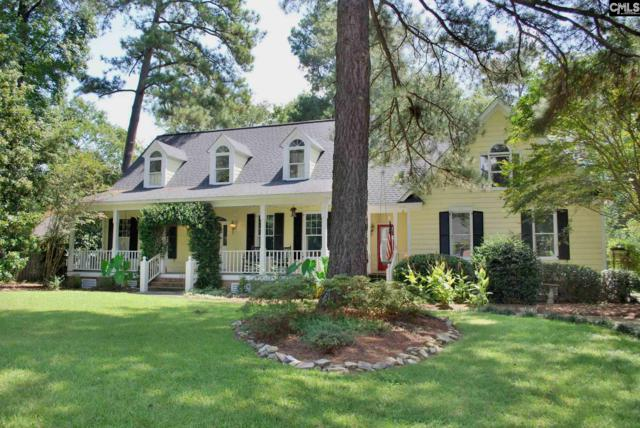 343 S Chimney Lane, Columbia, SC 29209 (MLS #456552) :: Home Advantage Realty, LLC