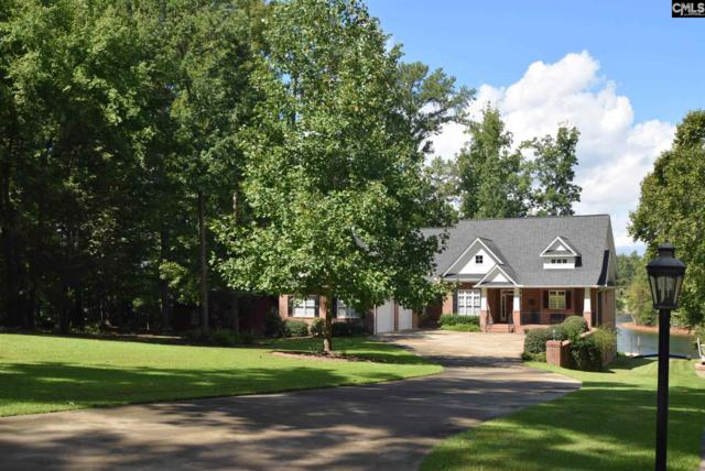 300 Summerset Drive, Chapin, SC 29036 (MLS #456555) :: RE/MAX AT THE LAKE