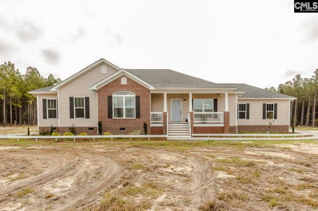 2130 Lockhart Road, Camden, SC 29020 (MLS #456556) :: RE/MAX AT THE LAKE