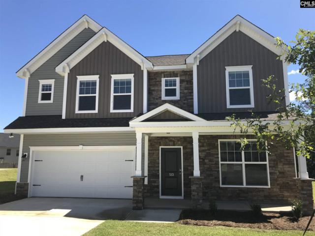 513 Palmetto Creek Court #145, Lexington, SC 29073 (MLS #456566) :: RE/MAX AT THE LAKE