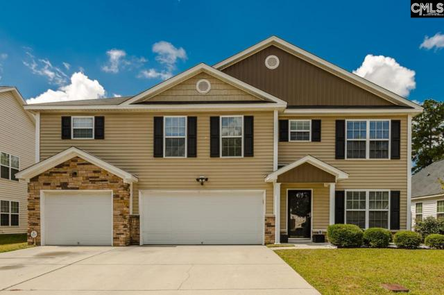 608 Harlequin Court, Blythewood, SC 29016 (MLS #456588) :: RE/MAX AT THE LAKE