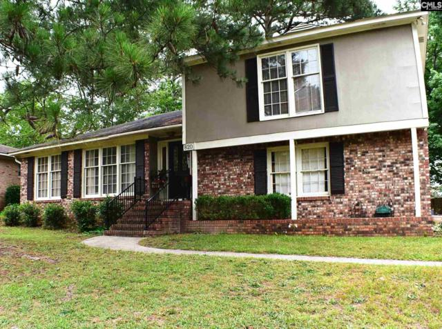 820 Rollingwood Trail, Columbia, SC 29210 (MLS #456590) :: RE/MAX AT THE LAKE