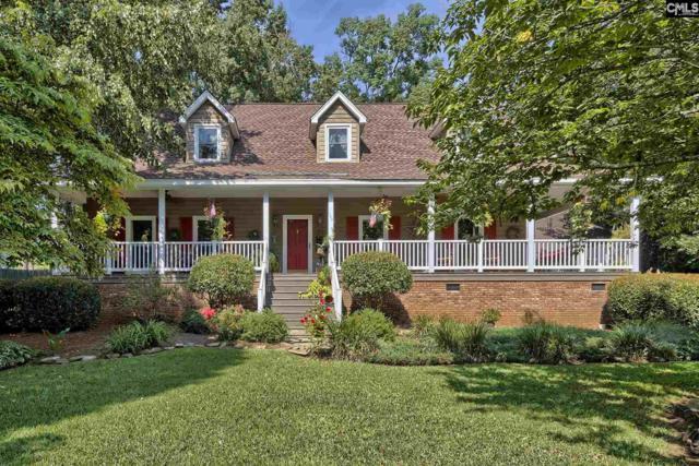 109 Broadreach Road, Lexington, SC 29072 (MLS #456609) :: The Olivia Cooley Group at Keller Williams Realty