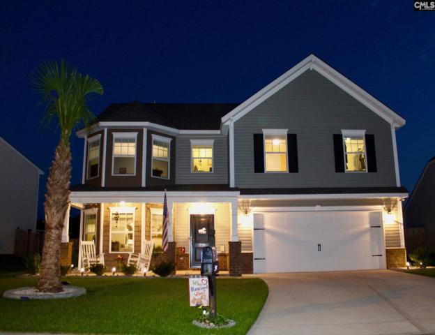 309 Finch Lane, Lexington, SC 29073 (MLS #456619) :: EXIT Real Estate Consultants