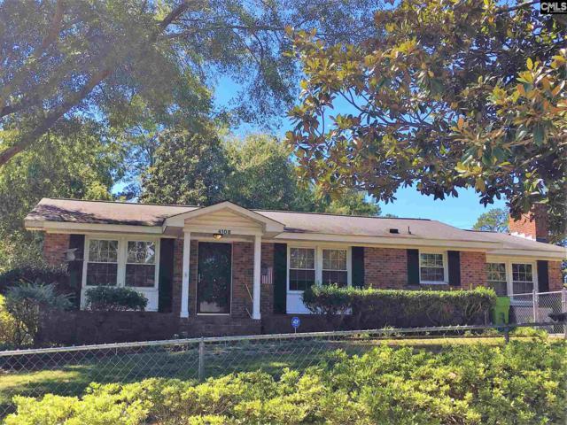 4108 Lantana Drive, Columbia, SC 29205 (MLS #456621) :: Home Advantage Realty, LLC