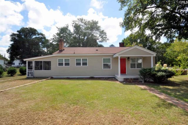 1408 Kate Street, Newberry, SC 29108 (MLS #456634) :: RE/MAX AT THE LAKE