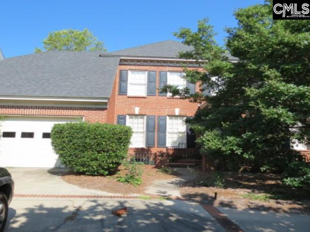 308 Mallet Hill Road, Columbia, SC 29223 (MLS #456636) :: The Olivia Cooley Group at Keller Williams Realty