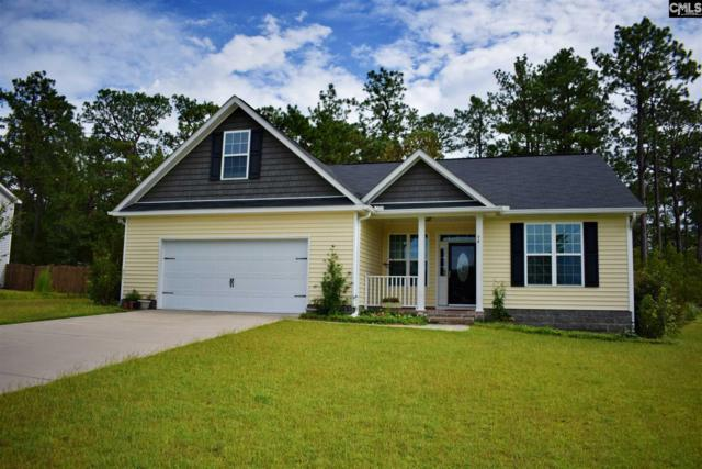 74 Edinburgh Castle Lane, Camden, SC 29020 (MLS #456637) :: Home Advantage Realty, LLC