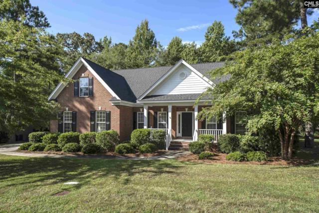 580 Anson Drive, Columbia, SC 29229 (MLS #456647) :: EXIT Real Estate Consultants