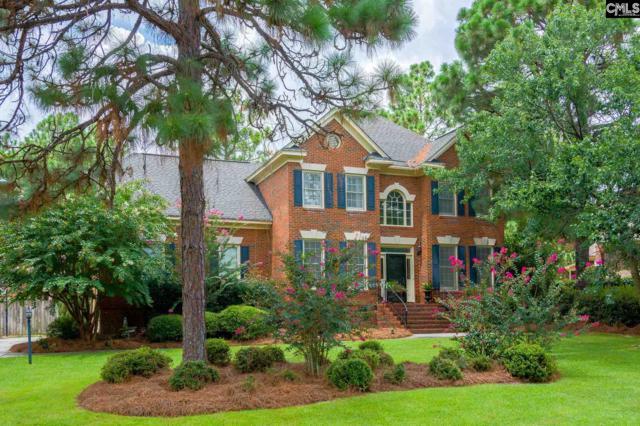 205 Bentwood Lane, Columbia, SC 29229 (MLS #456650) :: EXIT Real Estate Consultants