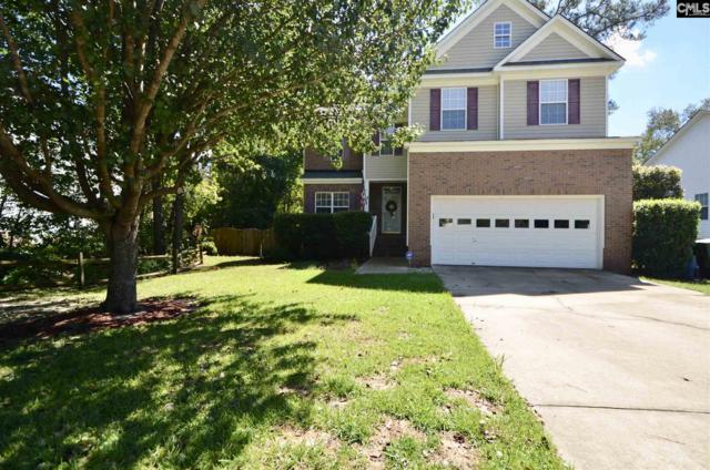 44 Hamptonwood Way, Columbia, SC 29209 (MLS #456651) :: EXIT Real Estate Consultants