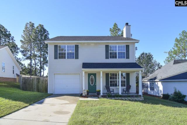 9 Burberry Lane, Columbia, SC 29229 (MLS #456662) :: EXIT Real Estate Consultants
