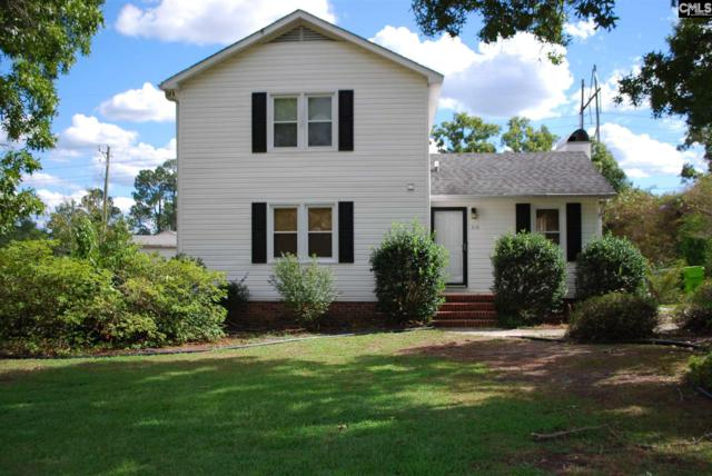 316 Westridge Road, Elgin, SC 29045 (MLS #456670) :: RE/MAX AT THE LAKE