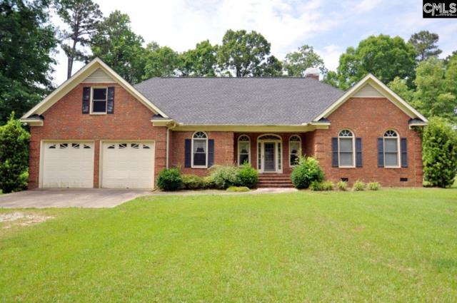 400 Golfview Drive, Newberry, SC 29108 (MLS #456675) :: RE/MAX AT THE LAKE