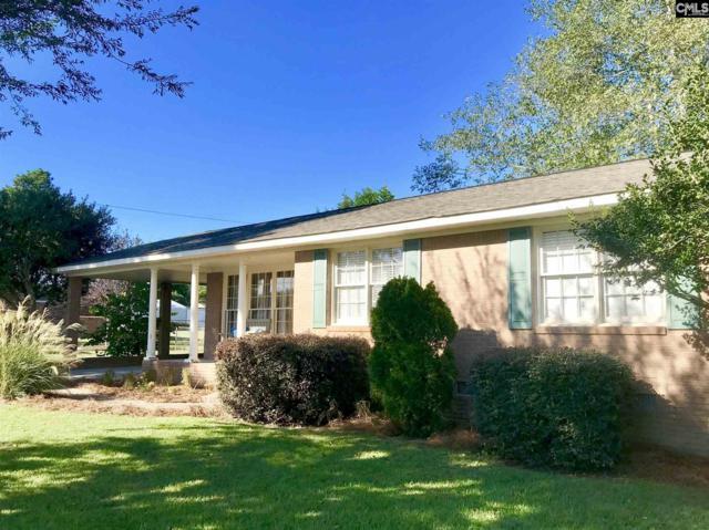 107 Azalea Drive, Orangeburg, SC 29135 (MLS #456701) :: Home Advantage Realty, LLC