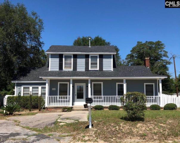 1508 Crapps Avenue, West Columbia, SC 29169 (MLS #456709) :: Home Advantage Realty, LLC