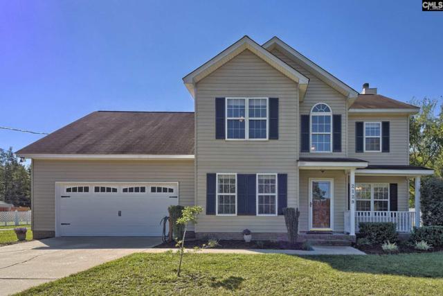 2129 Heath Pond Road, Elgin, SC 29045 (MLS #456710) :: Home Advantage Realty, LLC