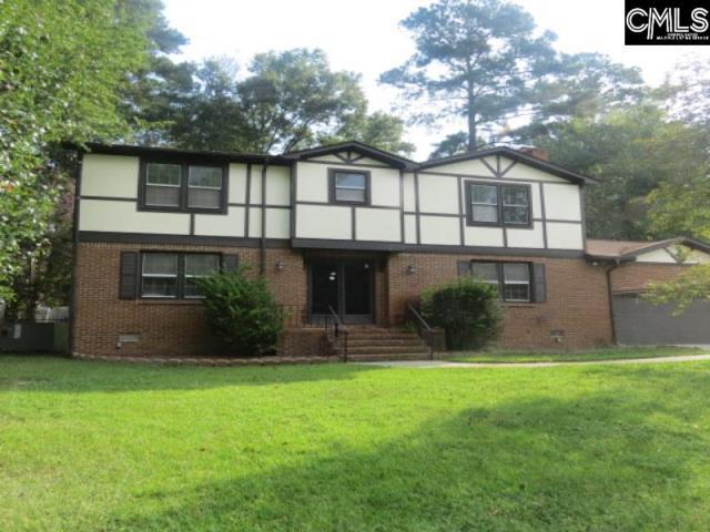 512 Smiths Market Road, Columbia, SC 29212 (MLS #456714) :: Home Advantage Realty, LLC