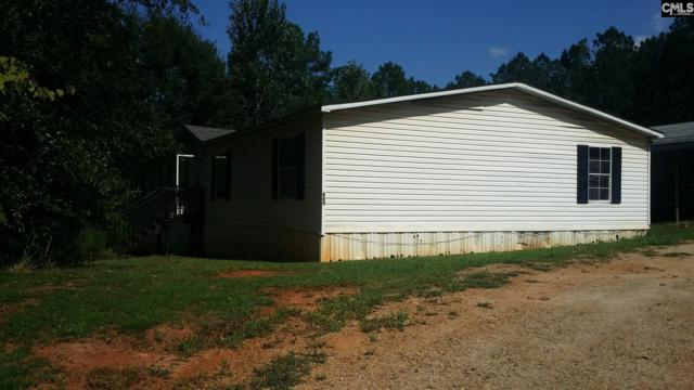 660 Hill Trace Road, Newberry, SC 29108 (MLS #456716) :: EXIT Real Estate Consultants