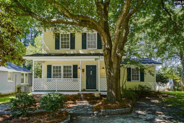 1505 Gladden Street, Columbia, SC 29205 (MLS #456724) :: Home Advantage Realty, LLC