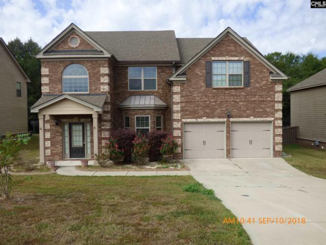 1139 Prides Crossing, Aiken, SC 29801 (MLS #456729) :: Home Advantage Realty, LLC