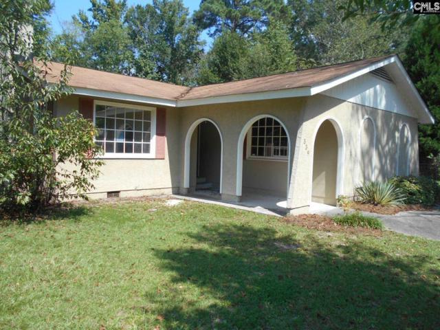 339 Creighton Drive, West Columbia, SC 29172 (MLS #456733) :: Home Advantage Realty, LLC