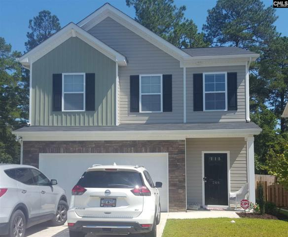 266 Megan Lane, Lexington, SC 29073 (MLS #456745) :: RE/MAX AT THE LAKE