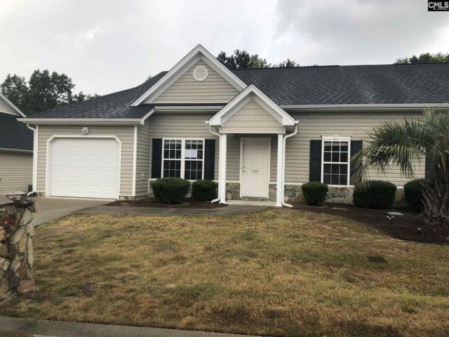 120 Ridge Terrace Lane, Lexington, SC 29073 (MLS #456753) :: EXIT Real Estate Consultants