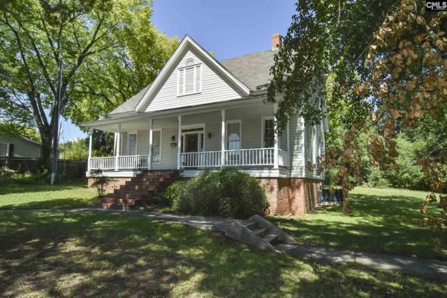 714 E Main Street, Lexington, SC 29072 (MLS #456754) :: Home Advantage Realty, LLC